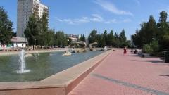 Новости Общество - Исполком Набережных Челнов объявил тендер на капремонт фонтанов