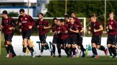 Сегодня «Рубин» сыграет товарищеский матч с «Аустрией»