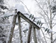 В Татарстане полностью восстановлено нарушенное стихией электроснабжение